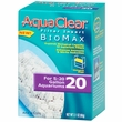 AquaClear 20 Filter Insert Biomax (2.1 oz)