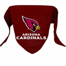 Arizona Cardinals Dog Bandanas