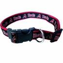 Arizona Diamondbacks Collar - Ribbon (Medium)