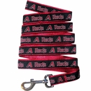 Arizona Diamondbacks Dog Leash - Ribbon