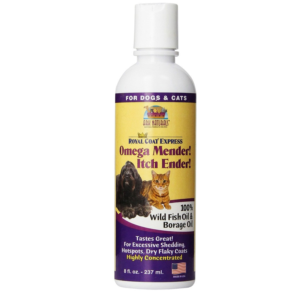 Ark Naturals Royal Coat Express