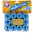 Arm & Hammer Disposable Waste Bag Refills (180 pack)