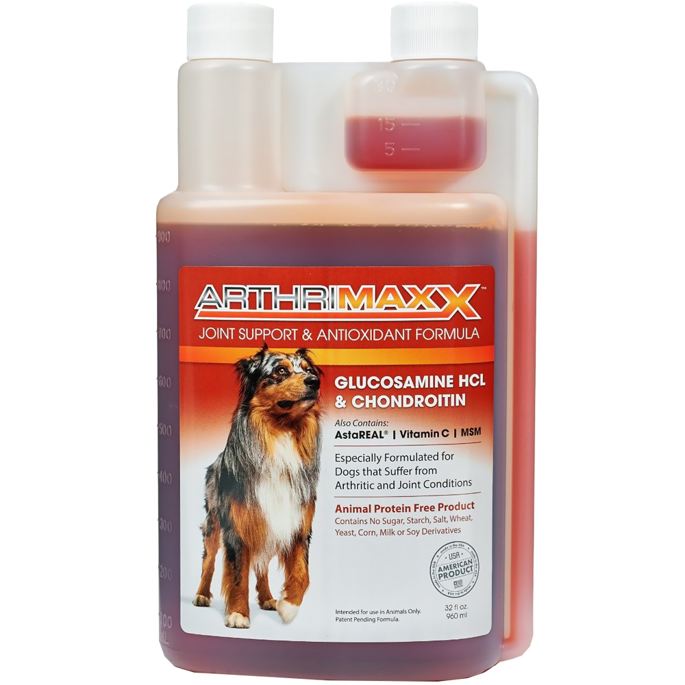 Arthrimaxx For Dogs (32 oz)