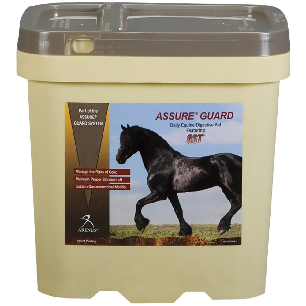 Assure Horse Stress Relief