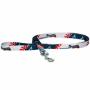 Atlanta Braves Dog Collars & Leashes