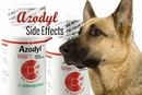 Azodyl Side Effects