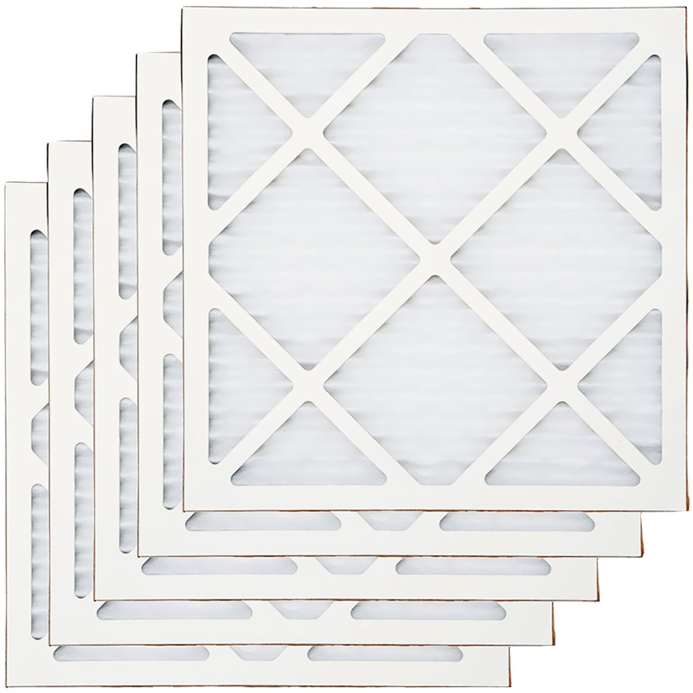 B-Air 1st Pleated Media Filter for RA-650 Air Scrubber