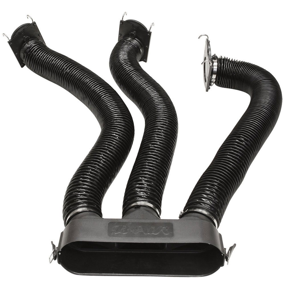 B-Air Grizzly Duct Dryer Kit