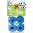 Bags on Board Refill Bags (60 Count)