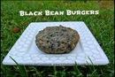 Bake a Better Burger with Black Bean Burgers for Dogs!