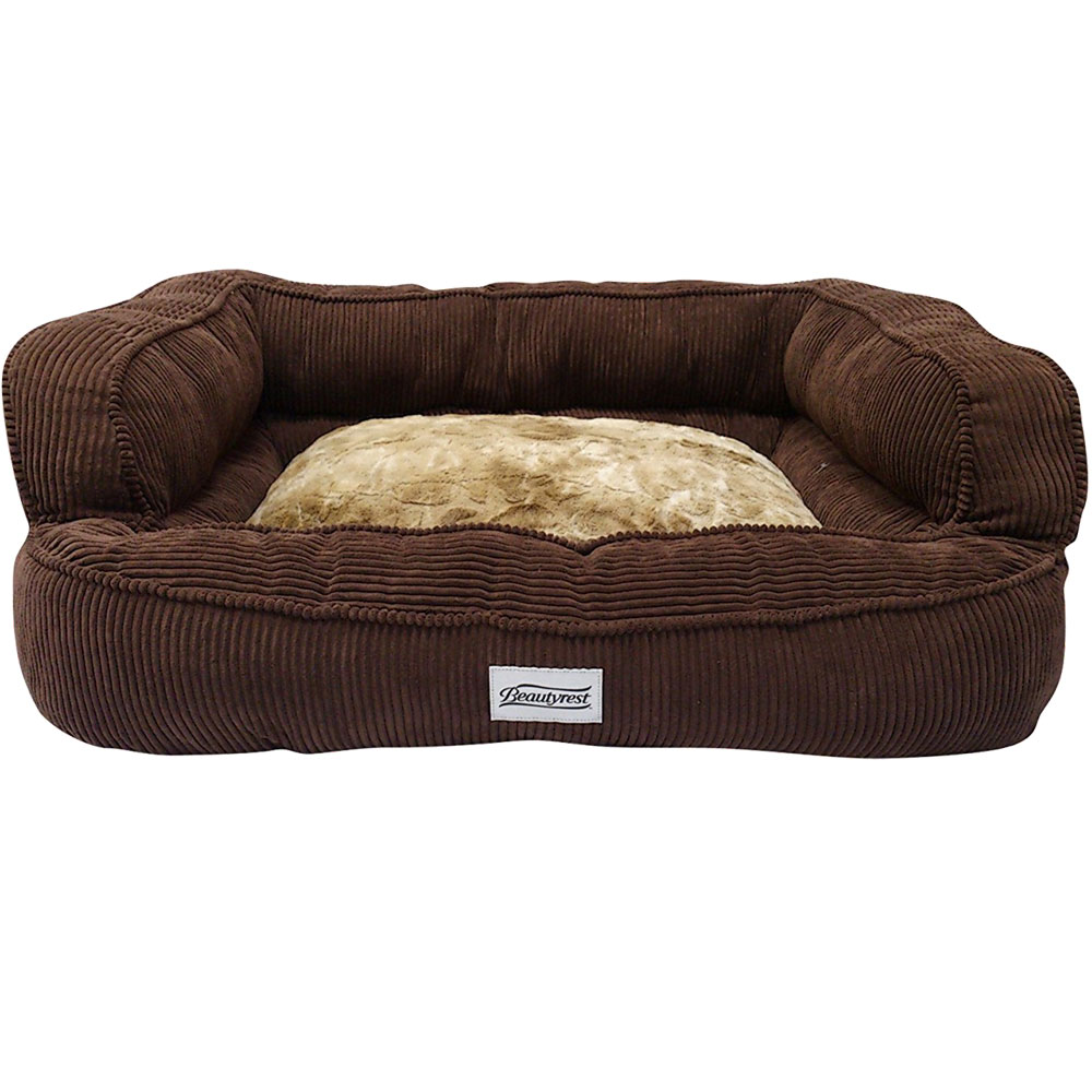 Beautyrest Colossal Rest Brown - Large (36x26x7)