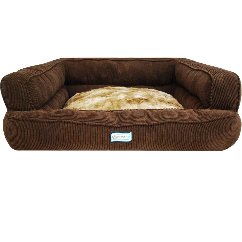 Beautyrest Colossal Rest Brown - XLarge (42x36x8)