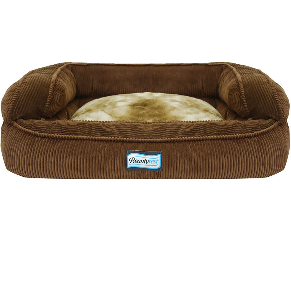 Beautyrest Colossal Rest Toasted Coconut - Medium (31x24x7)