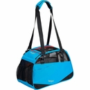 "Bergan Voyager Pet Carrier - Small Bright Blue (12"" x 8"" x 17"")"