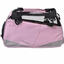"Bergan Voyager Pet Carrier - Small Pink (12"" x 8"" x 17"")"
