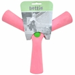 Bettie Fetch Toy Feisty Fuchsia (PINK) - SMALL