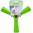 Bettie Fetch Toy Keep Away Kiwi (GREEN) - LARGE