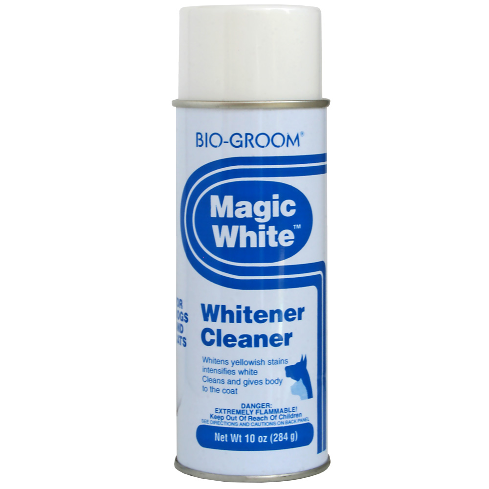 Bio-Groom Magic White (10 oz)