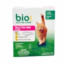 Bio Spot Active Care Flea & Tick Collar for Cats
