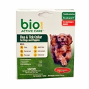 Bio Spot Active Care Flea & Tick Collar for Small Dog