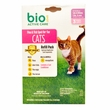 Bio Spot Active Care Flea & Tick Spot On for Cats (Over 5 lbs)