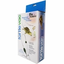 BioBubble Turtle Vac Aquarium Cleaning Vacuum - White