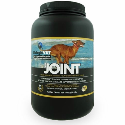BiologicVet  BioJOINT for Dogs  - 56 oz