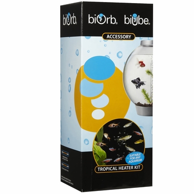 Biorb Tropical Heater Kit Entirelypets