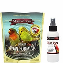 Bird Nutritional Supplements