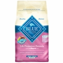 Blue Buffalo Chicken & Brown Rice Small Breed Recipe for Adult Dogs - 15lb