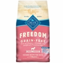 Blue Freedom Dog Food Really Grain Free