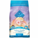 Blue Buffalo Healthy Living Indoor Chicken & Brown Rice Recipe for Cats (15 lb)