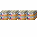 Blue Buffalo Healthy Gourmet Turkey & Chicken Entree for Cats - (24 pack) 5.5oz