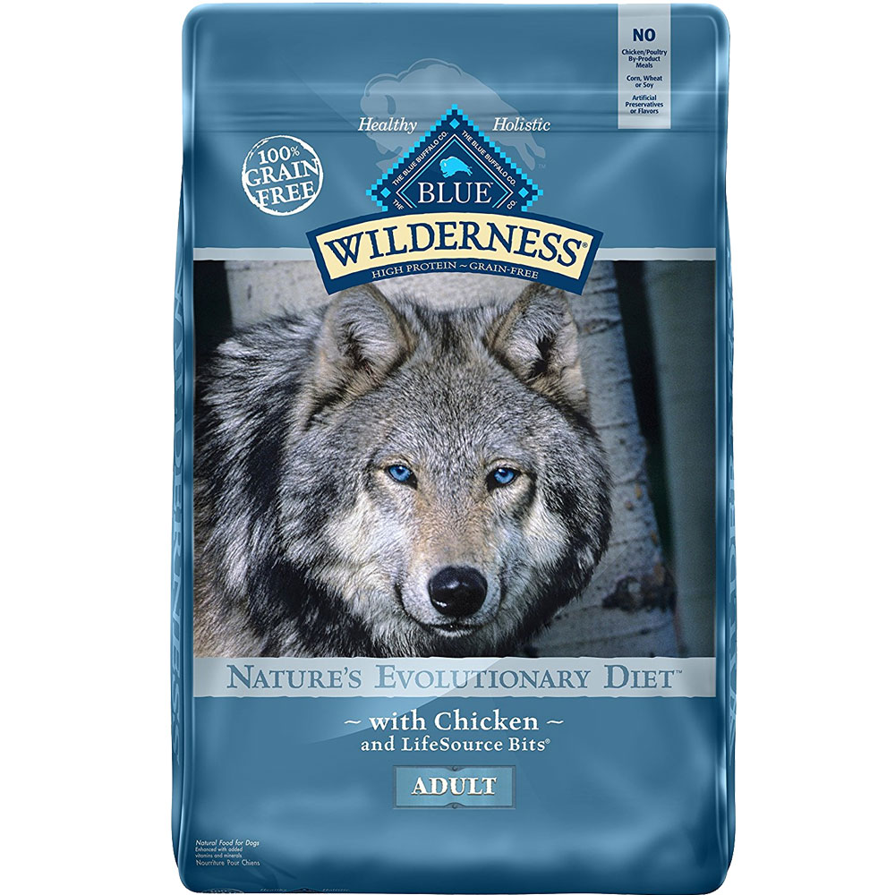 Blue Wilderness Pet Food Reviews