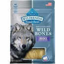 Blue Buffalo Wilderness Wild Bones - Mini (10 oz)