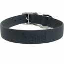 Bond Dog Collar Pepper  - Medium
