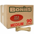 BONIES Hip & Joint Health BULK BOX MEDIUM (90 Bones)