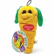 Booda Soft Bite Plush Carrot - Medium