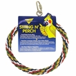Booda Swing N Perch Ring - Small