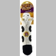 Booda Tuff Long Friends Cow - Assorted