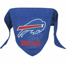 Buffalo Bills Dog Bandanas