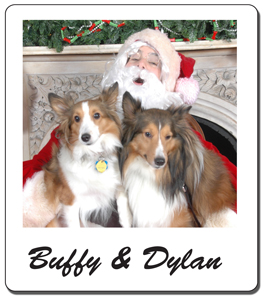 Buffy & Dylan (12/14/05)