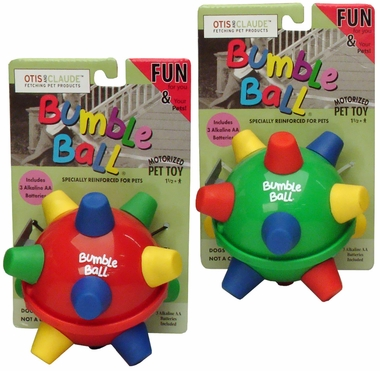 Bumble Ball Free Bonies Paw Some Limited Time Offer