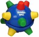 Bumble Ball Motorized Dog Toy