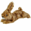 Burbark Dog Toys Rabbit - Large