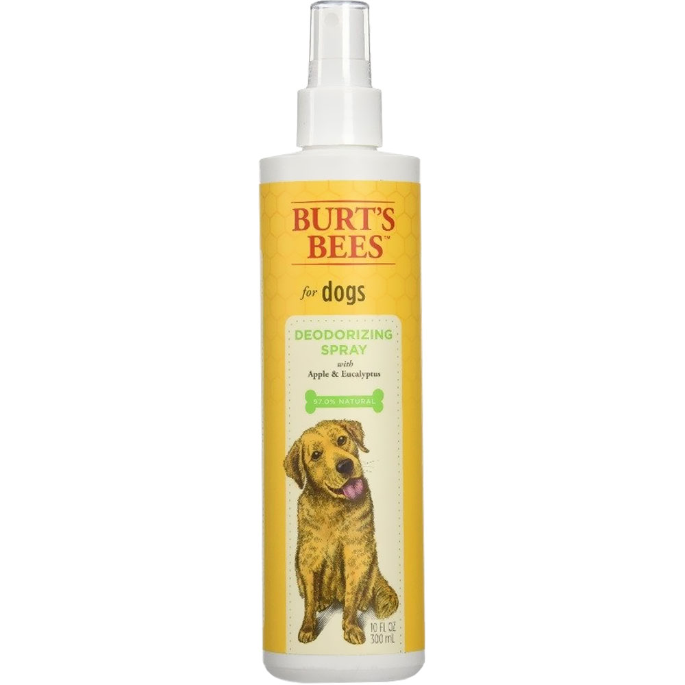 Burt's Bees Deodorizing Spray for Dogs (10 fl oz)