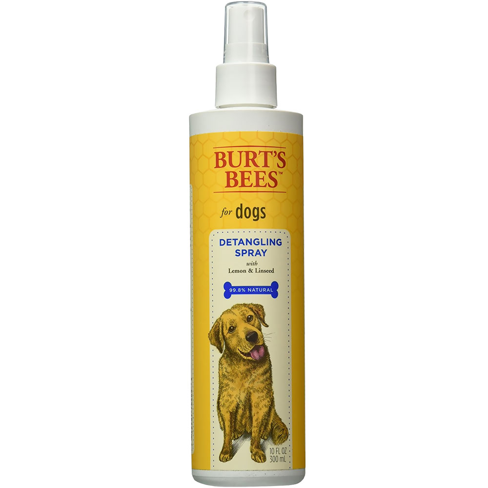 Burt's Bees Detangling Spray for Dogs (10 fl oz)