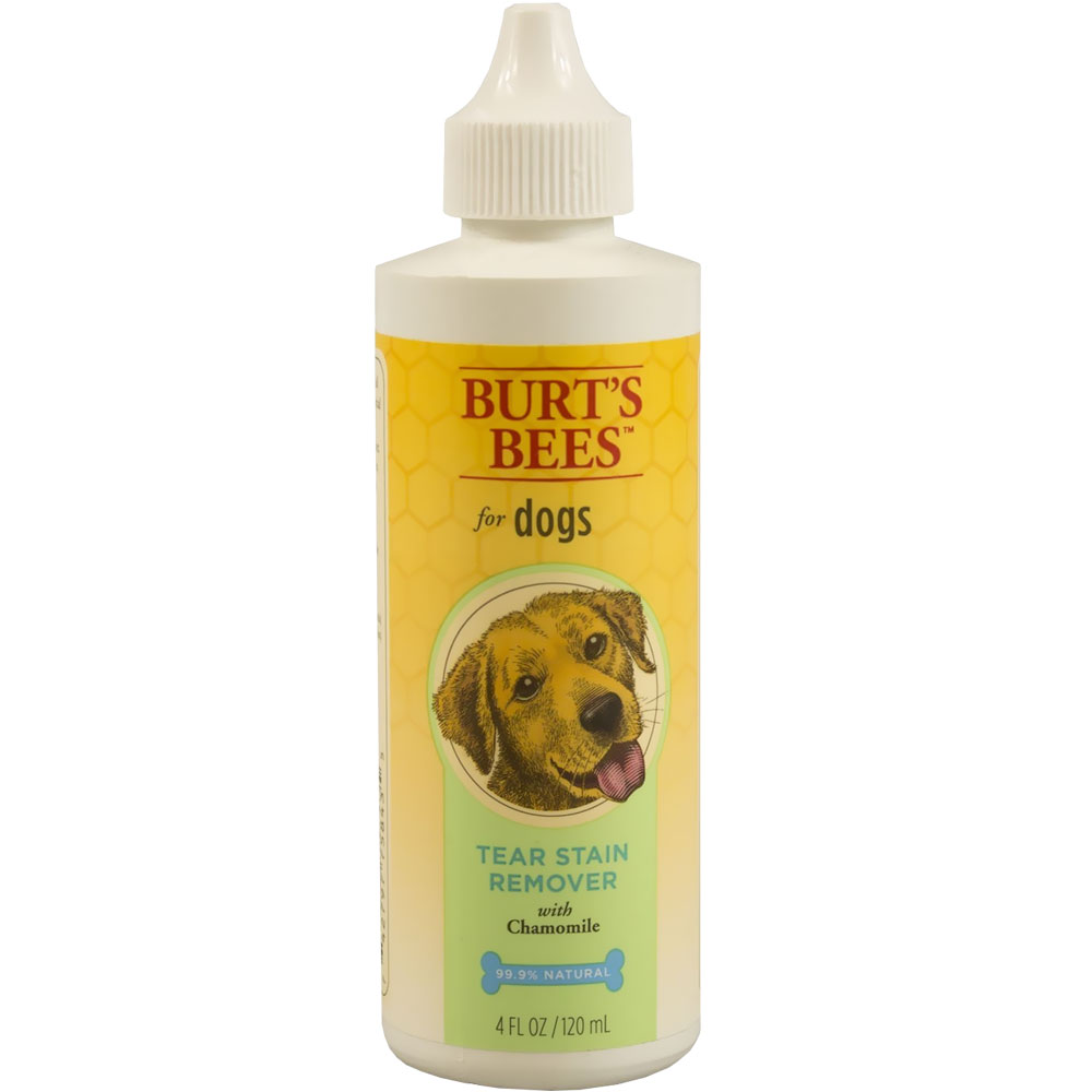 Burt's Bees Tear Stain Remover for Dogs (4 fl oz)