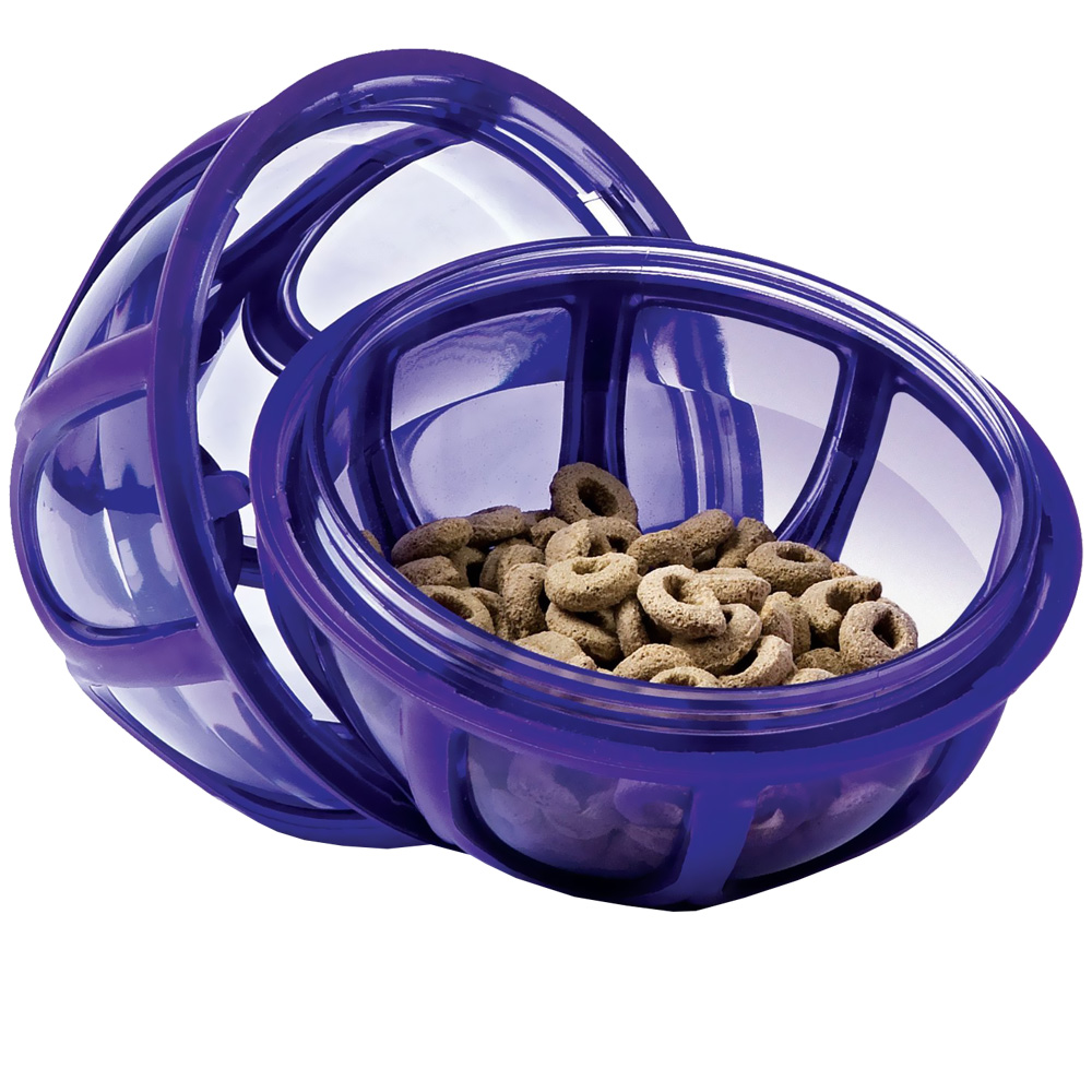 Busy Buddy Kibble Nibble Dog Toy