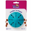 Busy Buddy Puppy Twist N Treat - Small